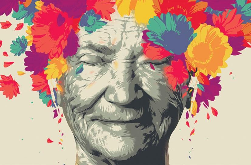Envelhecimento e a saúde da pessoa idosa: cuidados  básicos